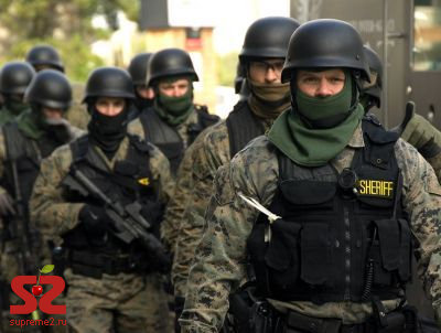 В США преследуют Anonymous