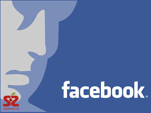 Facebook привлек  class=