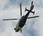 За украденным iPhone на вертолете