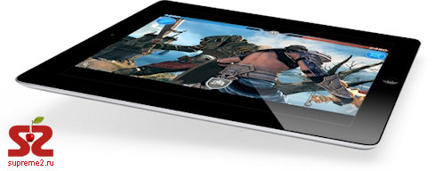 iPad 2 - обзор, характеристики, цена