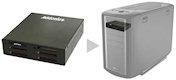 CF SSD от Addonics