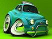 Креативные аксессуары для автомобиля