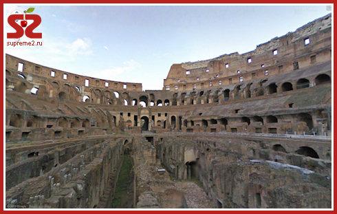 В Google Street View появились европейские исторические достопримечательности