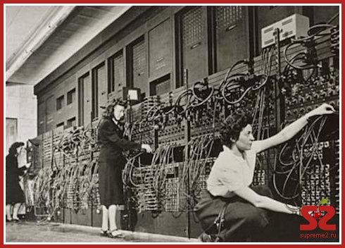Умерла последняя программистка, участвовавшая в проекте ENIAC