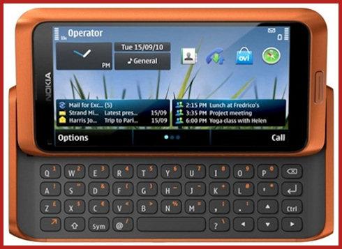 Nokia закрывает исходный код Symbian