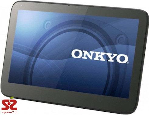 Новые планшеты от Onkyo
