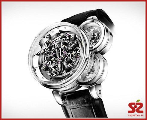 Оригинальные часы за 0.000