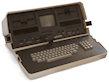 Первому серийному портативному компьютеру исполнилось 30 лет