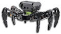 Робот-паук Hexapod KMR-M6