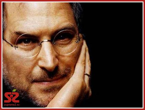 В 2012 году выйдет официальная биография Стива Джобса