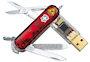Швейцарский нож с флешкой