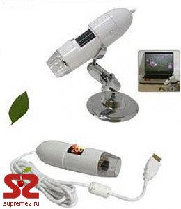 USB-микроскоп PDIMI-10