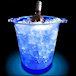 Ведро для льда с подсветкой