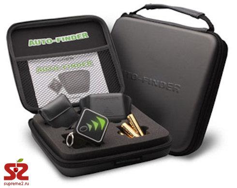 Auto-Finder Deluxe