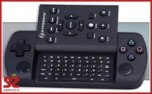 Hyperkin PS3 Remotext