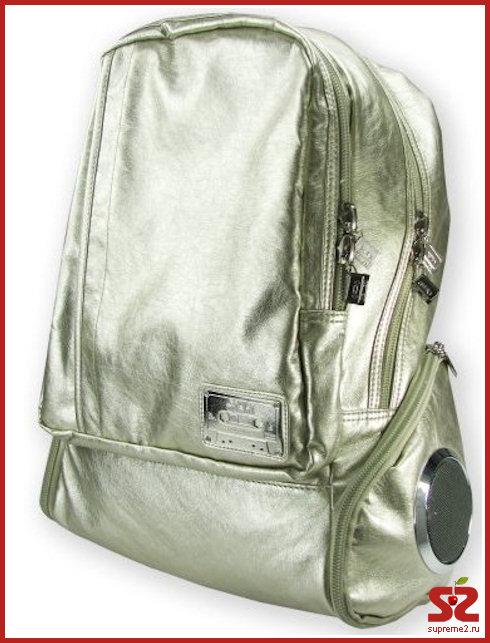 Музыкальный рюкзак
