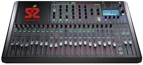 Микшерный пульт Soundcraft Si Compact