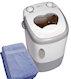 Clatronic — самая маленькая стиральная машина