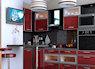 Современная мебель для кухни