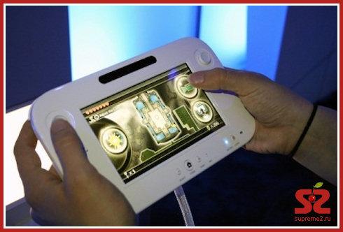 Директор Nintendo поделился прошлым приставки Wii U