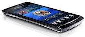 Продажи Sony Ericsson Xperia Arc стартовали в Украине
