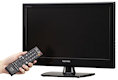 Toshiba Regza 19P2 — телевизор на батарейках
