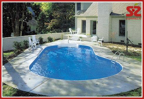 Строительство бассейнов с компанией «Акватерра»