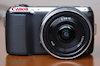 Беззеркальная камера от Canon появится в 2012 году