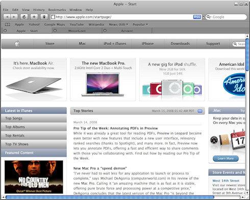 Какой интернет браузер выбрать