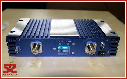 GSM репитеры от компании R2C Pro