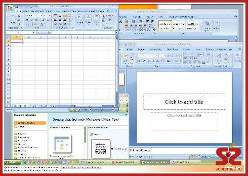 Microsoft Office теперь и в почте Mail.Ru