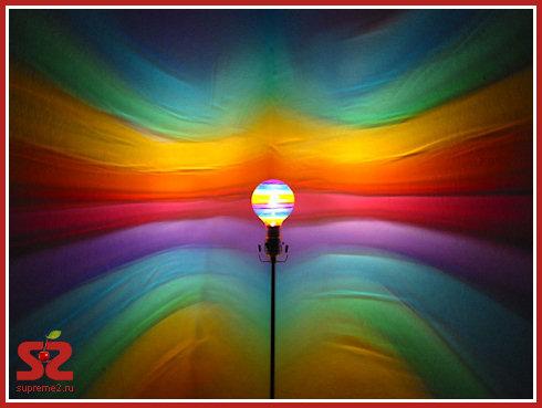 Волшебные лампы Mood Light Bulbs