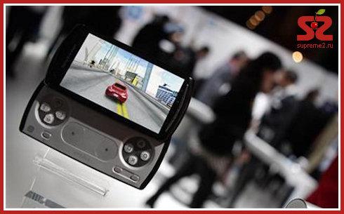 Sony Ericsson потеряла 71 миллион долларов из-за землетрясения в Японии