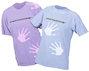 Thermowear - футболки, меняющие цвет