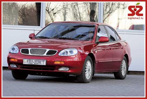 Запчасти для автомобилей Daewoo от ООО
