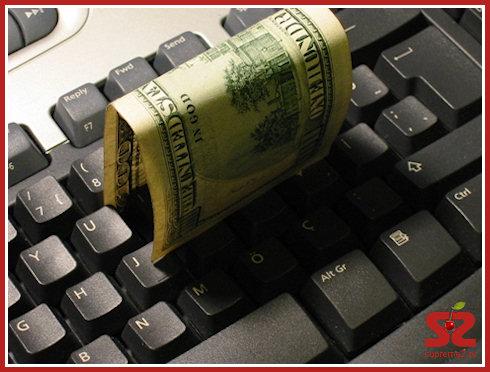 Интернет может стать заменой обычной работе