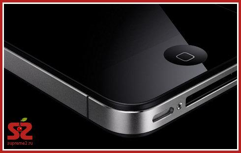 iPhone 5 поможет Apple продать 20 миллионов смартфонов в четвёртом квартале 2011 года