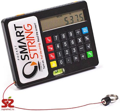 Электронная рулетка Smart String