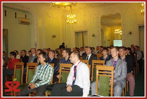 «SPb CIO Club» провел День открытых дверей