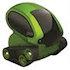 TankBot — гаджет-игрушка, управляемый смартфоном