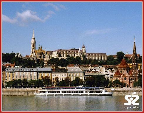 Экскурсионные туры в Венгрию