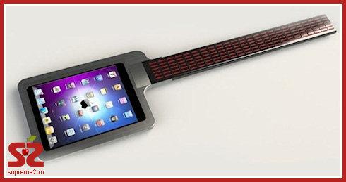 iTar — гитара из iPad