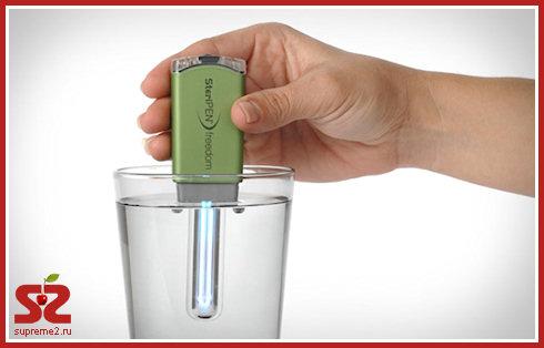 Очиститель воды SteriPEN Freedom