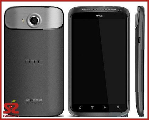 HTC готовит смартфон с четырёхъядерным процессором