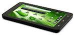 МегаФон выпустил свой первый фирменный планшет