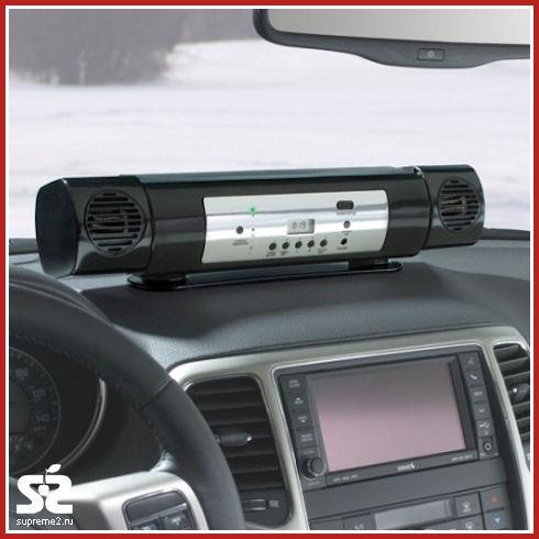 Car Interior Preheater — обогреватель для авто
