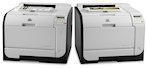Новая серия принтеров от HP — LaserJet Pro 300/400