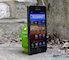 Слухи: Samsung Galaxy S III будет до 7 мм в толщину