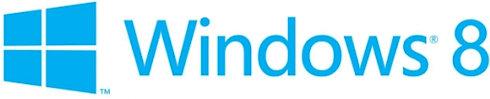 Новый логотип Windows 8