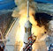 Глава Amazon погрузится в океан за двигателями Аполлона-11